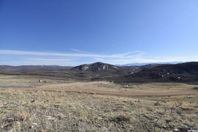Land for Sale at 278 PARKVIEW Road Wanship, Utah 84017 United States