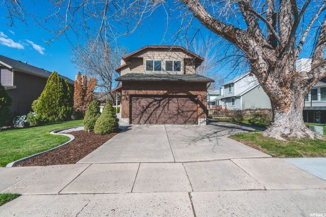 Single Family Homes por un Venta en 1203 1100 Farmington, Utah 84025 Estados Unidos