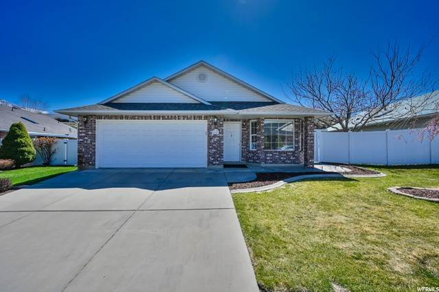 Single Family Homes por un Venta en 5158 350 Washington Terrace, Utah 84405 Estados Unidos