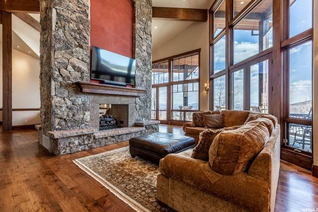 3. Single Family Homes for Sale at 3760 RISING STAR Lane Park City, Utah 84060 United States