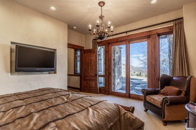 16. Single Family Homes for Sale at 3760 RISING STAR Lane Park City, Utah 84060 United States