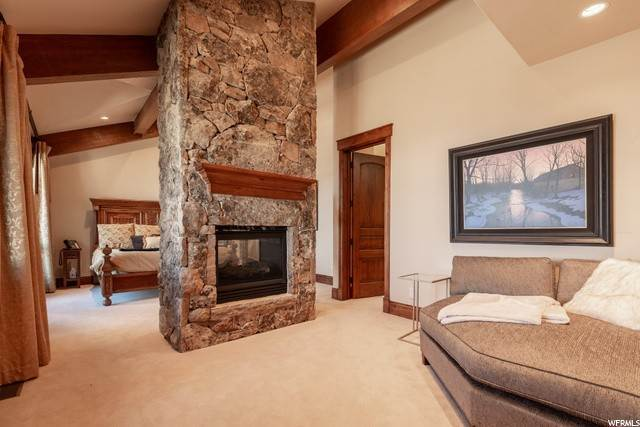 10. Single Family Homes for Sale at 3760 RISING STAR Lane Park City, Utah 84060 United States