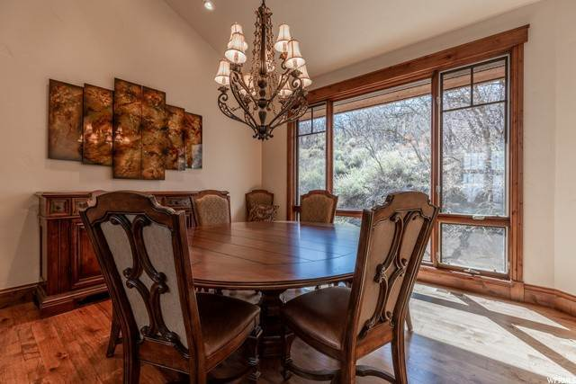 8. Single Family Homes for Sale at 3760 RISING STAR Lane Park City, Utah 84060 United States