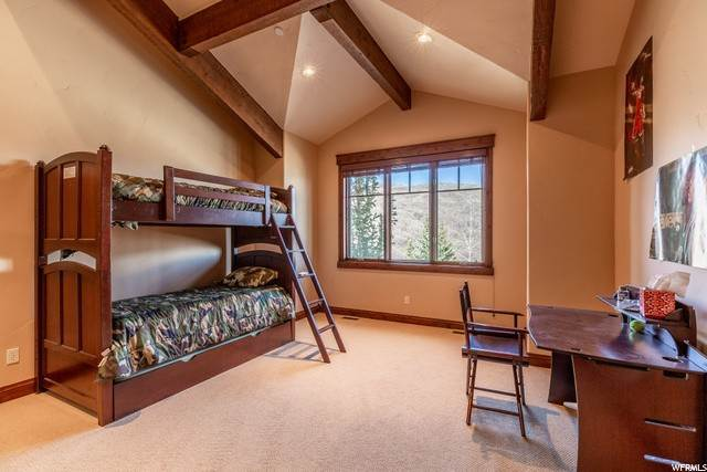 17. Single Family Homes for Sale at 3760 RISING STAR Lane Park City, Utah 84060 United States