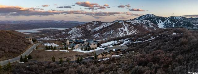 2. Single Family Homes for Sale at 3760 RISING STAR Lane Park City, Utah 84060 United States