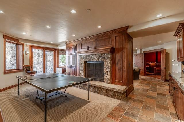 14. Single Family Homes for Sale at 3760 RISING STAR Lane Park City, Utah 84060 United States