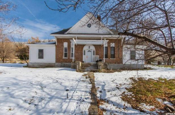 Single Family Homes por un Venta en 1630 MAIN Street Willard, Utah 84340 Estados Unidos