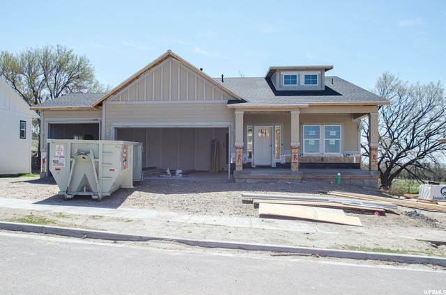 Single Family Homes por un Venta en 13 825 Willard, Utah 84340 Estados Unidos