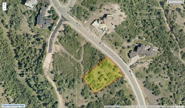 Land for Sale at 868 SUMMIT Drive Woodland Hills, Utah 84653 United States