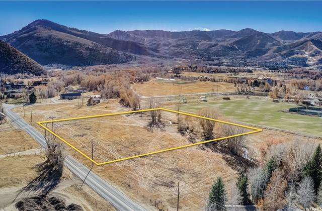 Land for Sale at 2 OLD RANCH Road Park City, Utah 84098 United States