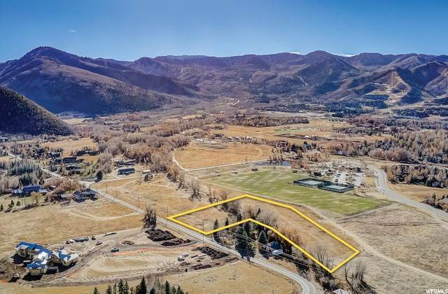 Land for Sale at 3 OLD RANCH Road Park City, Utah 84098 United States