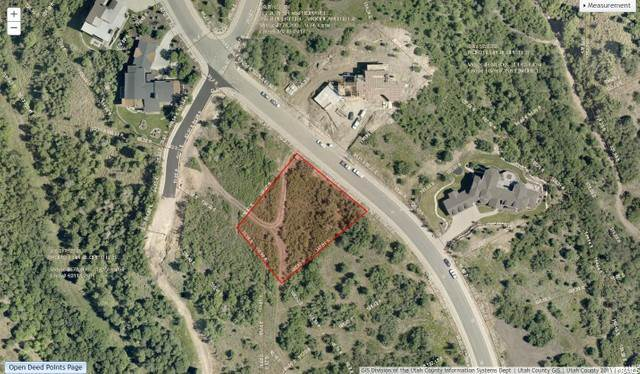 Land for Sale at 842 SUMMIT CREEK Drive Woodland Hills, Utah 84653 United States