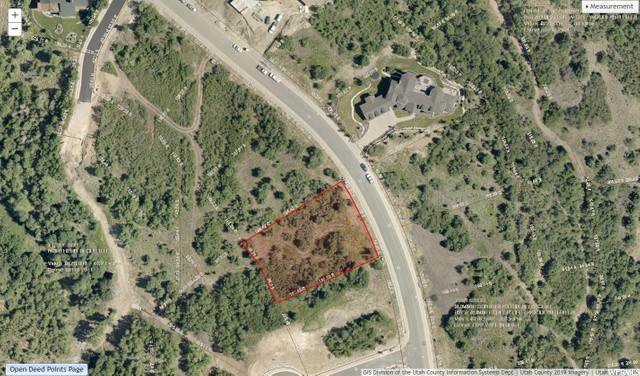 Land for Sale at 890 SUMMIT CREEK Drive Woodland Hills, Utah 84653 United States