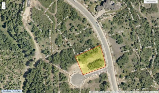 Land for Sale at 912 SUMMIT CREEK Drive Woodland Hills, Utah 84653 United States