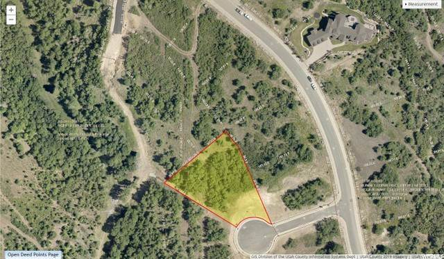Land for Sale at 914 ASPEN CIR Drive Woodland Hills, Utah 84653 United States