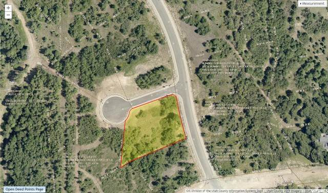 Land for Sale at 946 SUMMIT CREEK Drive Woodland Hills, Utah 84653 United States