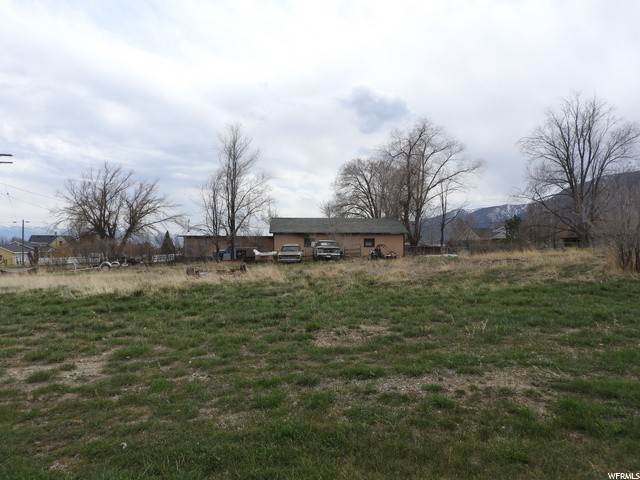 Land for Sale at 545 200 Fountain Green, Utah 84632 United States