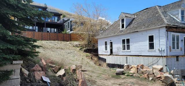 Land for Sale at 943 NORFLOK Avenue Park City, Utah 84060 United States