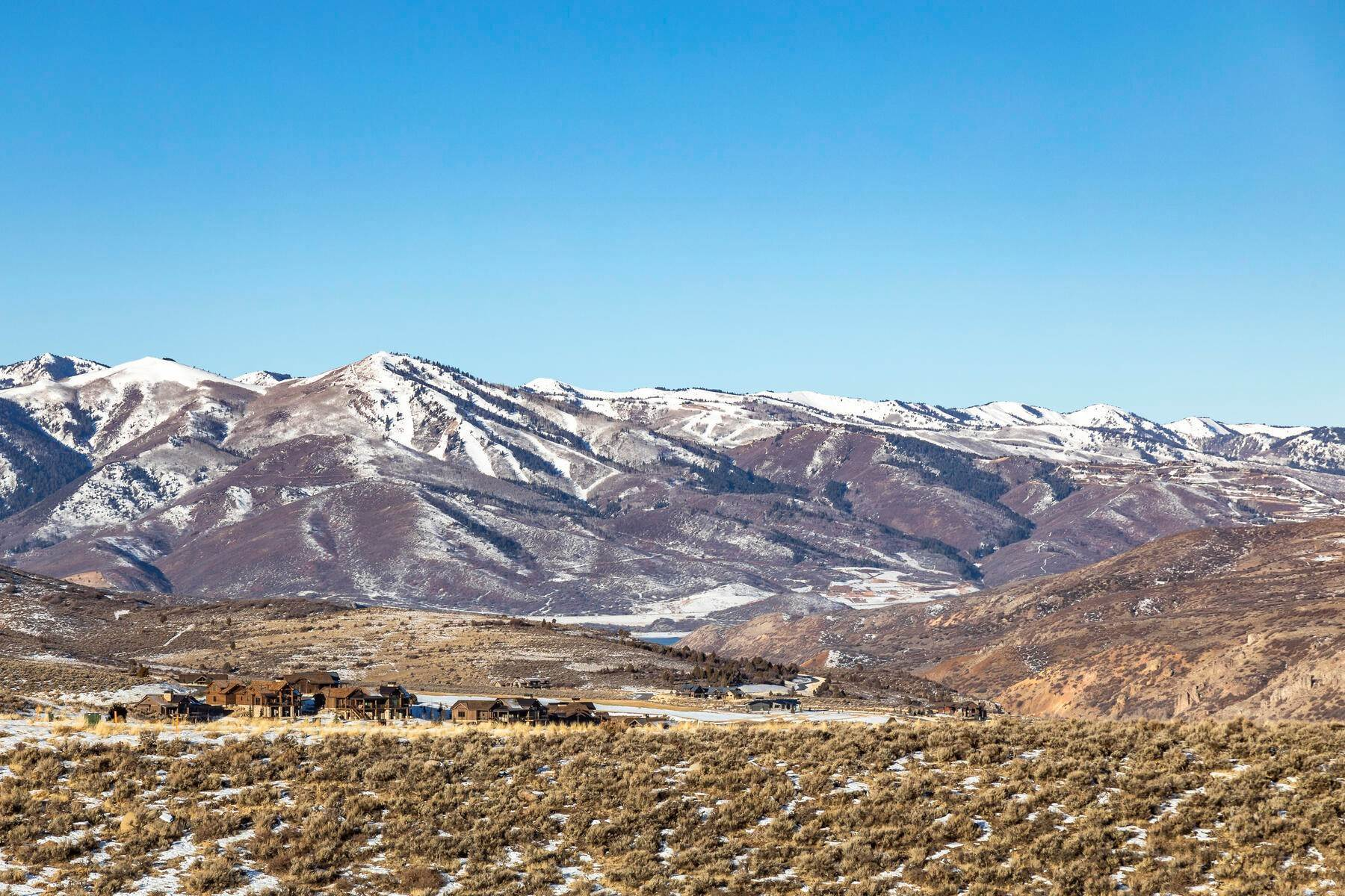Land for Sale at Victory Ranch Lot #294 ~ Build Your Dream 7699 E Moon Dance Circle Heber, Utah 84032 United States