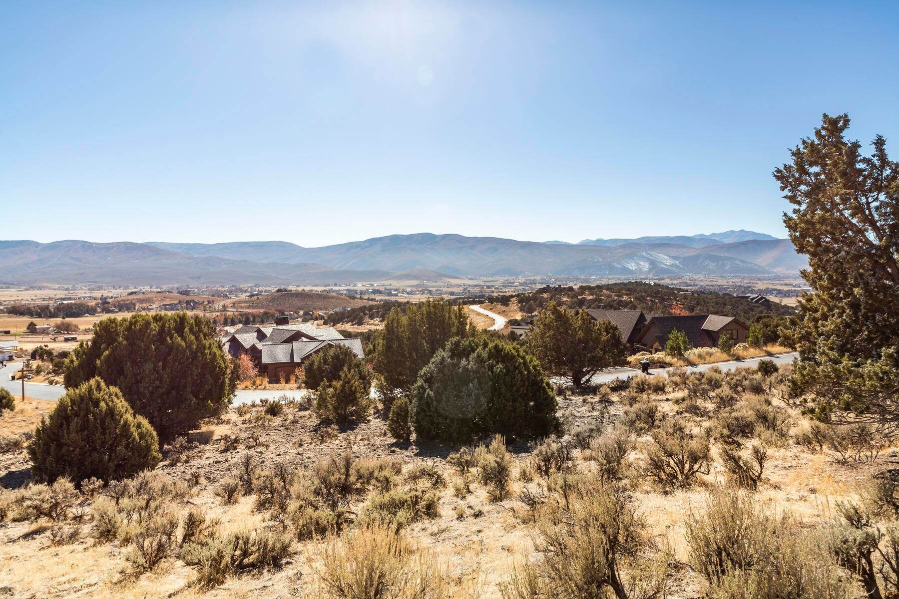 13. Land for Sale at Premier Custom Corner Homesite With Phenomenal Views In Exclusive Red Ledges 3205 E Horsehead Peak Court, Lot 171 Heber City, Utah 84032 United States