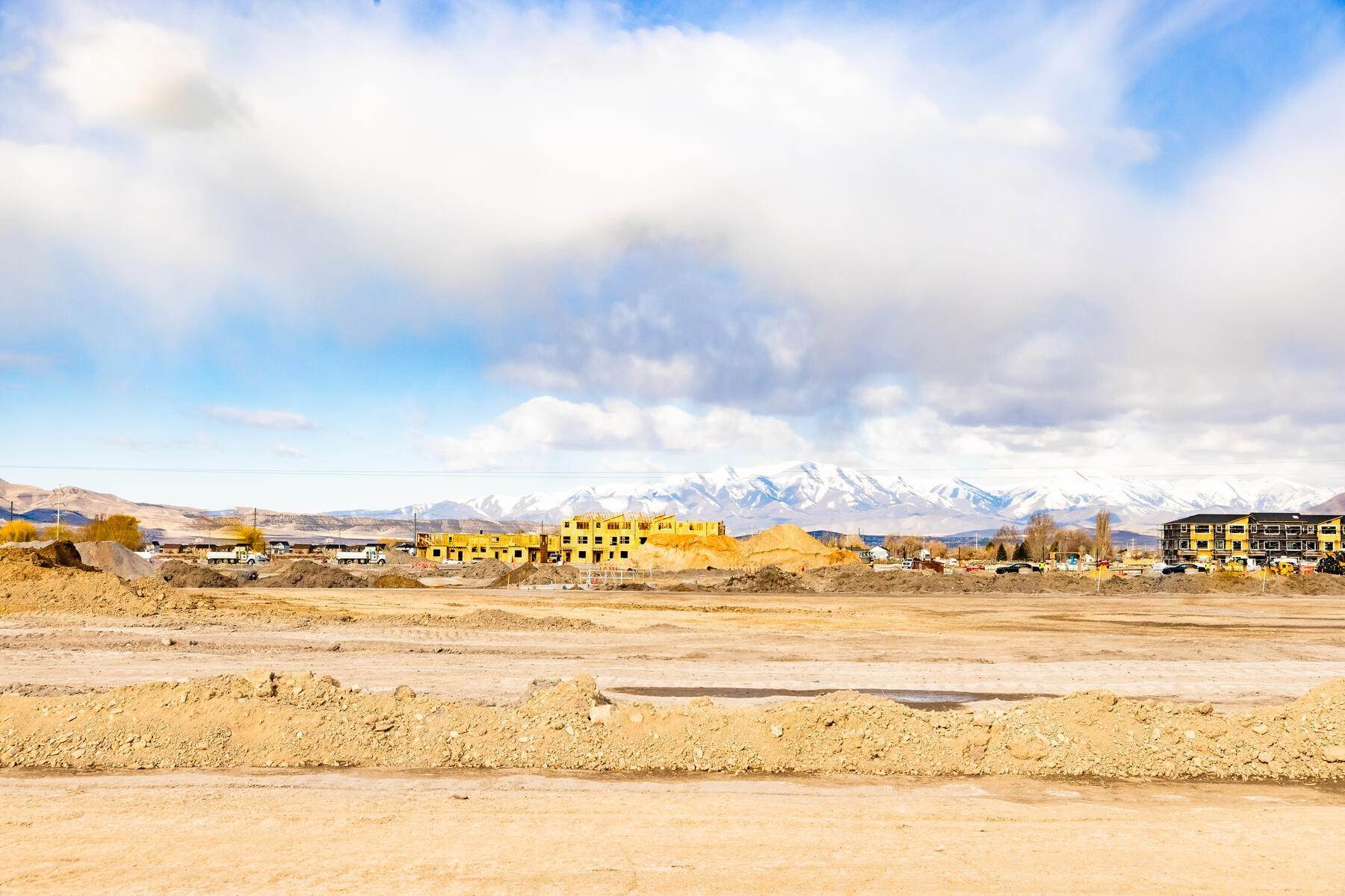 21. Land for Sale at Rare Development Opportunity! Prime American Fork Land Approved for 320 Condos! Lots 4K,3C,1G,2F American Fork, Utah 84003 United States