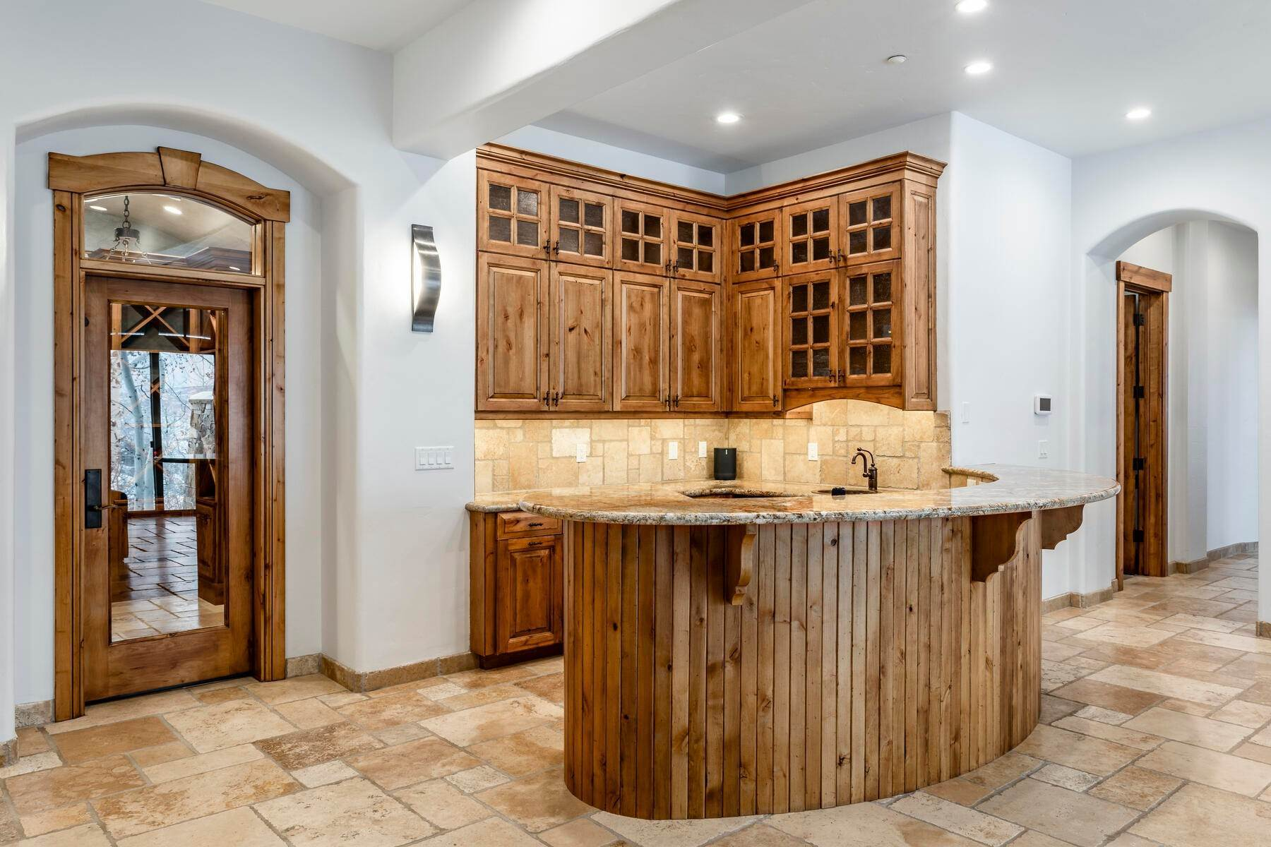 23. Single Family Homes for Sale at Sophisticated Masterpiece in Promontory 8340 N Promontory Ranch Rd Park City, Utah 84098 United States