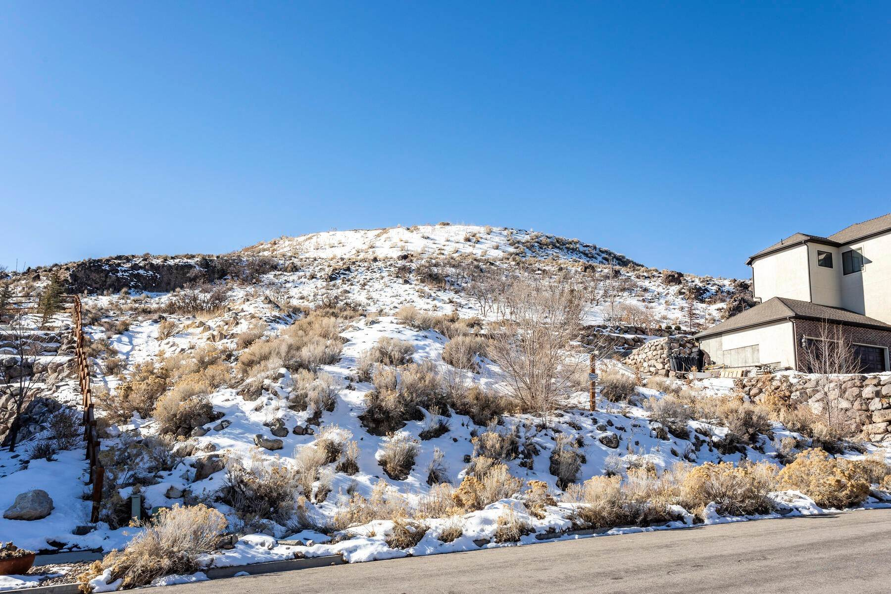 3. Land for Sale at Build Your Dream Home! 5677 W Eldora Cir Herriman, Utah 84096 United States