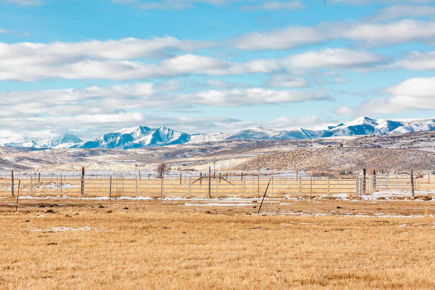 Land for Sale at Build Your Family's Legacy Home on This Homesite Nestled in the Kamas Valley 512 W Simpson Lane Kamas, Utah 84036 United States