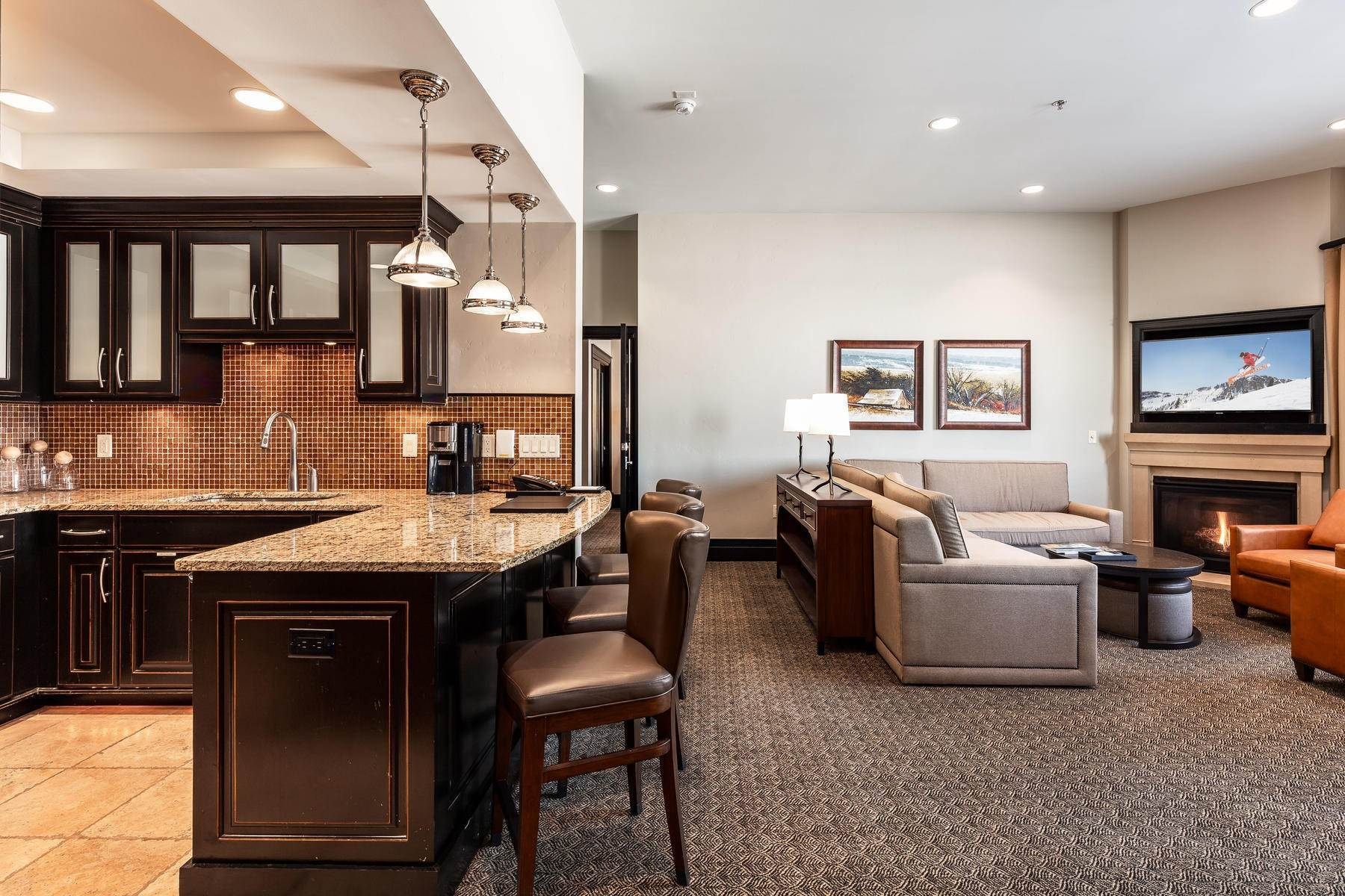 7. Condominiums at 2100 W Frostwood Boulevard #5172 Park City, Utah 84098 United States