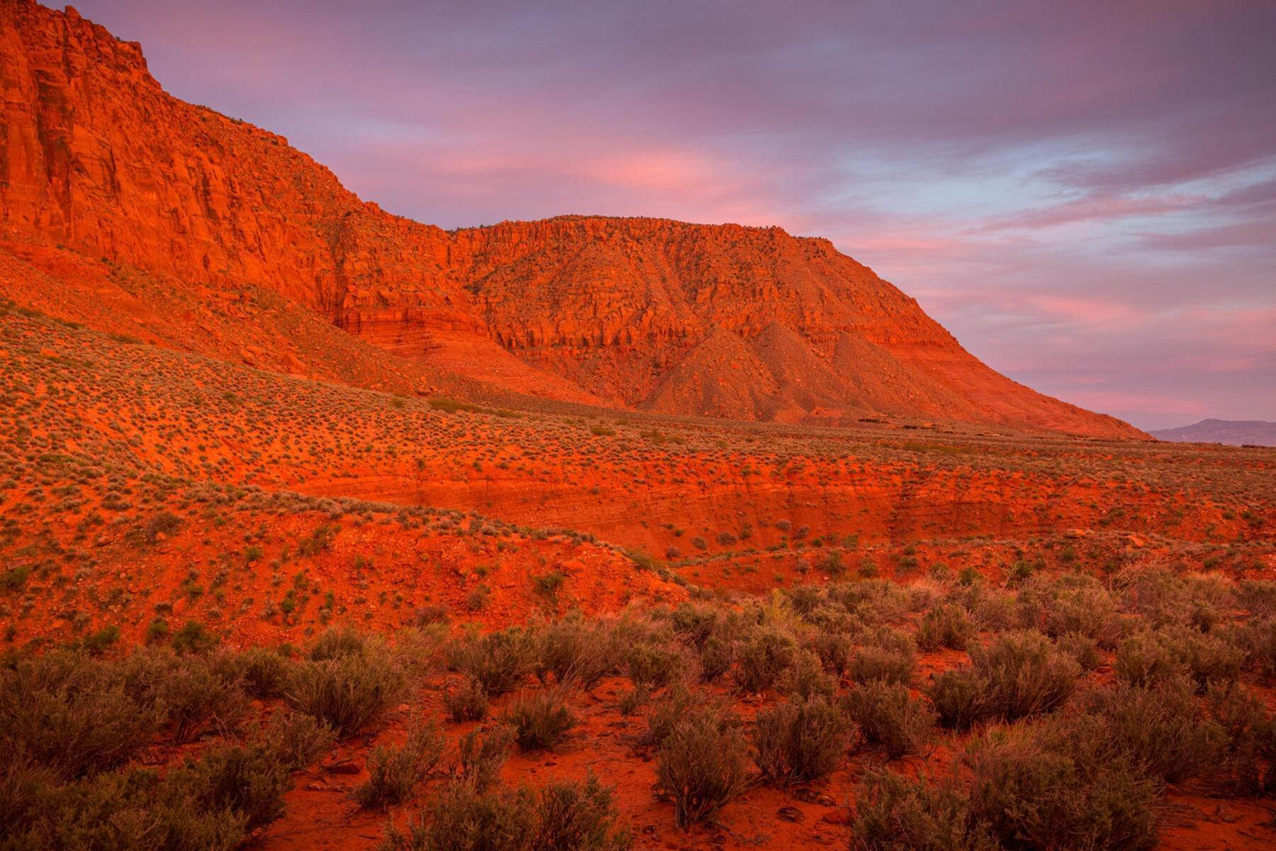 Land for Sale at Palisades At Snow Canyon Lot Lot 230 Palisades At Snow Canyon Parkway Ivins, Utah 84738 United States