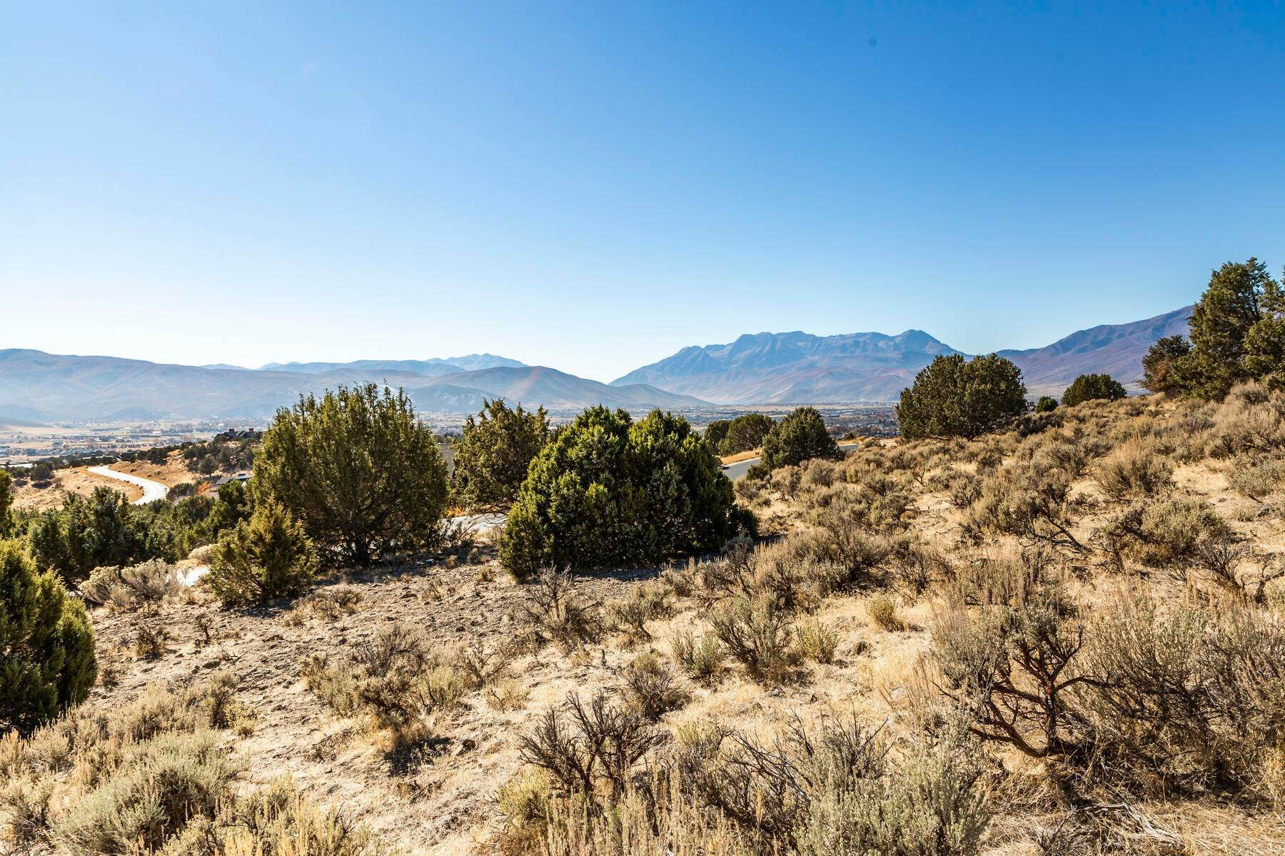 4. Land for Sale at Premier Custom Corner Homesite With Phenomenal Views In Exclusive Red Ledges 3205 E Horsehead Peak Court, Lot 171 Heber City, Utah 84032 United States