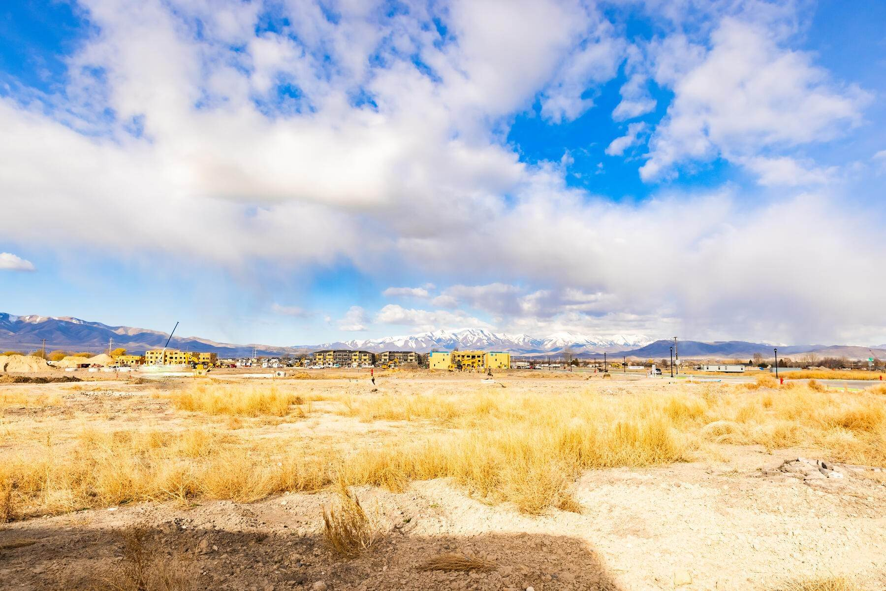 13. Land for Sale at Rare Development Opportunity! Prime American Fork Land Approved for 320 Condos! Lots 4K,3C,1G,2F American Fork, Utah 84003 United States