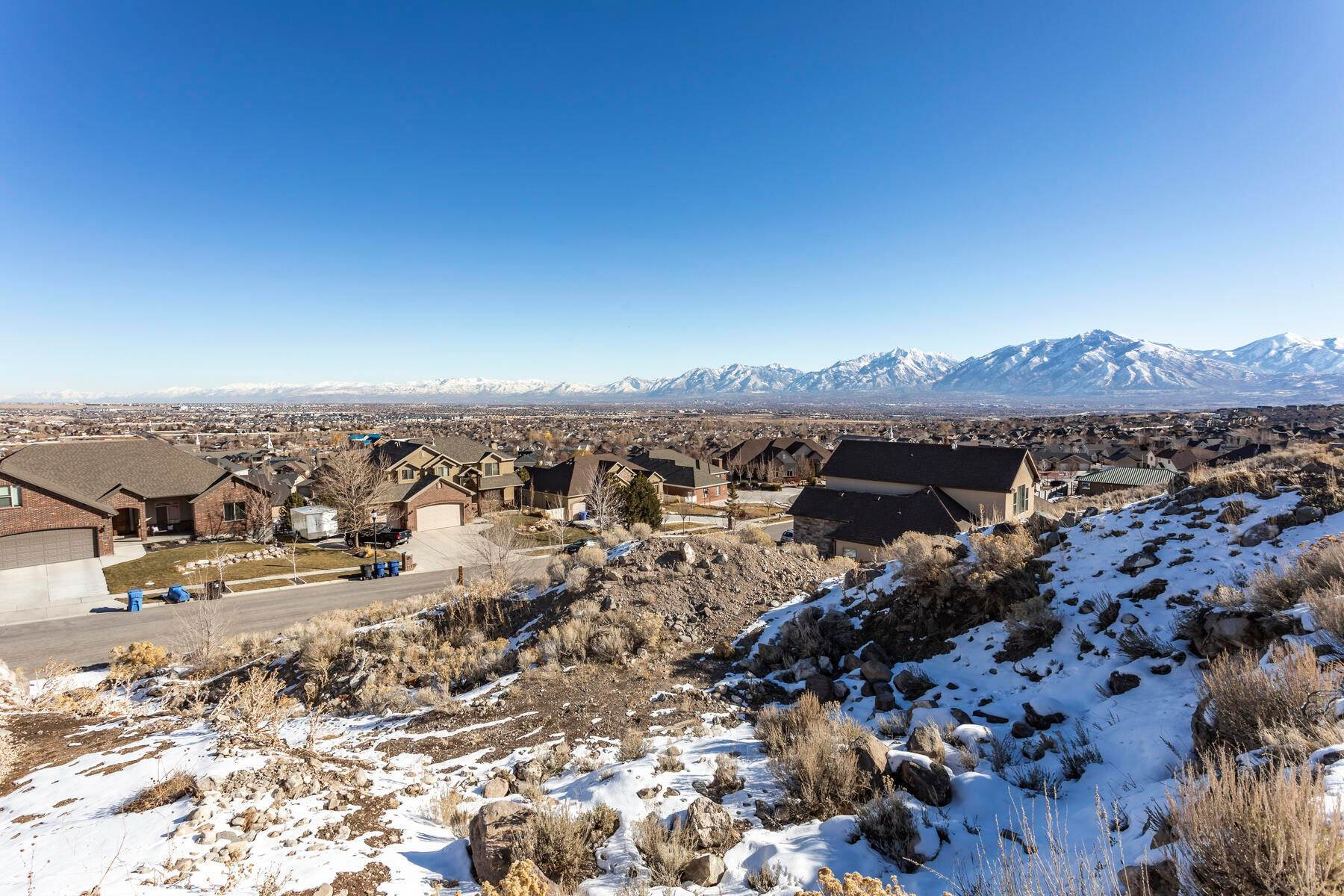5. Land for Sale at Build Your Dream Home! 5677 W Eldora Cir Herriman, Utah 84096 United States