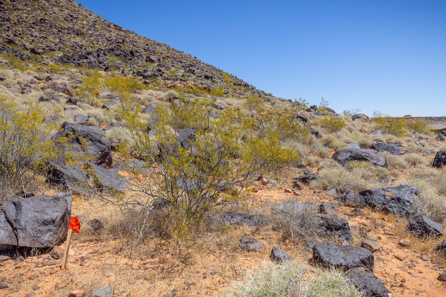 Property for Sale at Back To BLM Land With VIEWS West Fandango Drive, Lot 29 St. George, Utah 84770 United States