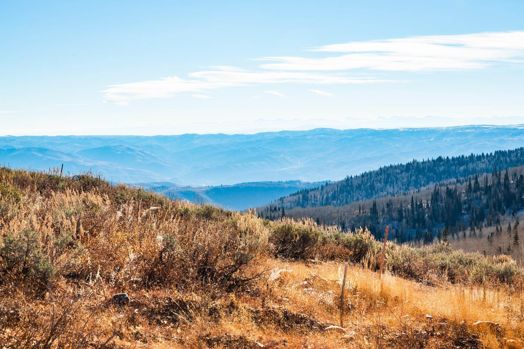 Land for Sale at Panoramic vistas await from the residential peak of Powder Mountain. 8507 E Overlook Drive, Lot 13 Eden, Utah 84310 United States
