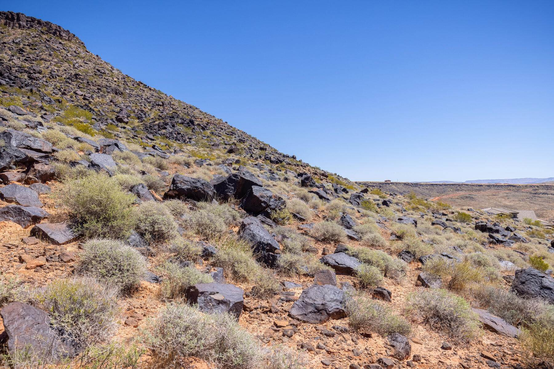 Property for Sale at Back To BLM Land With VIEWS West Fandango Drive, Lot 30 St. George, Utah 84770 United States