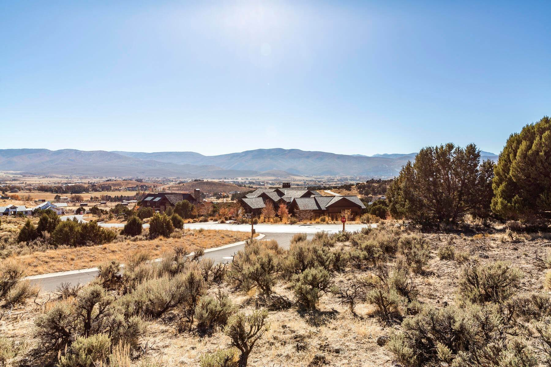 5. Land for Sale at Premier Custom Corner Homesite With Phenomenal Views In Exclusive Red Ledges 3205 E Horsehead Peak Court, Lot 171 Heber City, Utah 84032 United States
