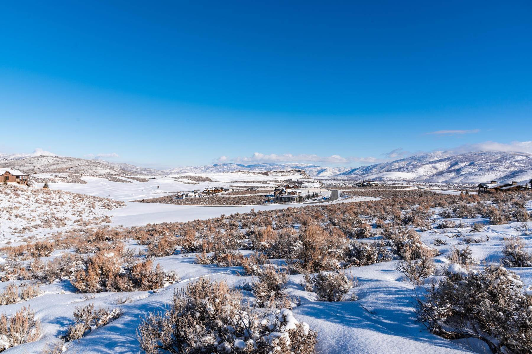 9. Land for Sale at Homesite at Victory Ranch 7121 E Evening Star Drive Heber City, Utah 84032 United States