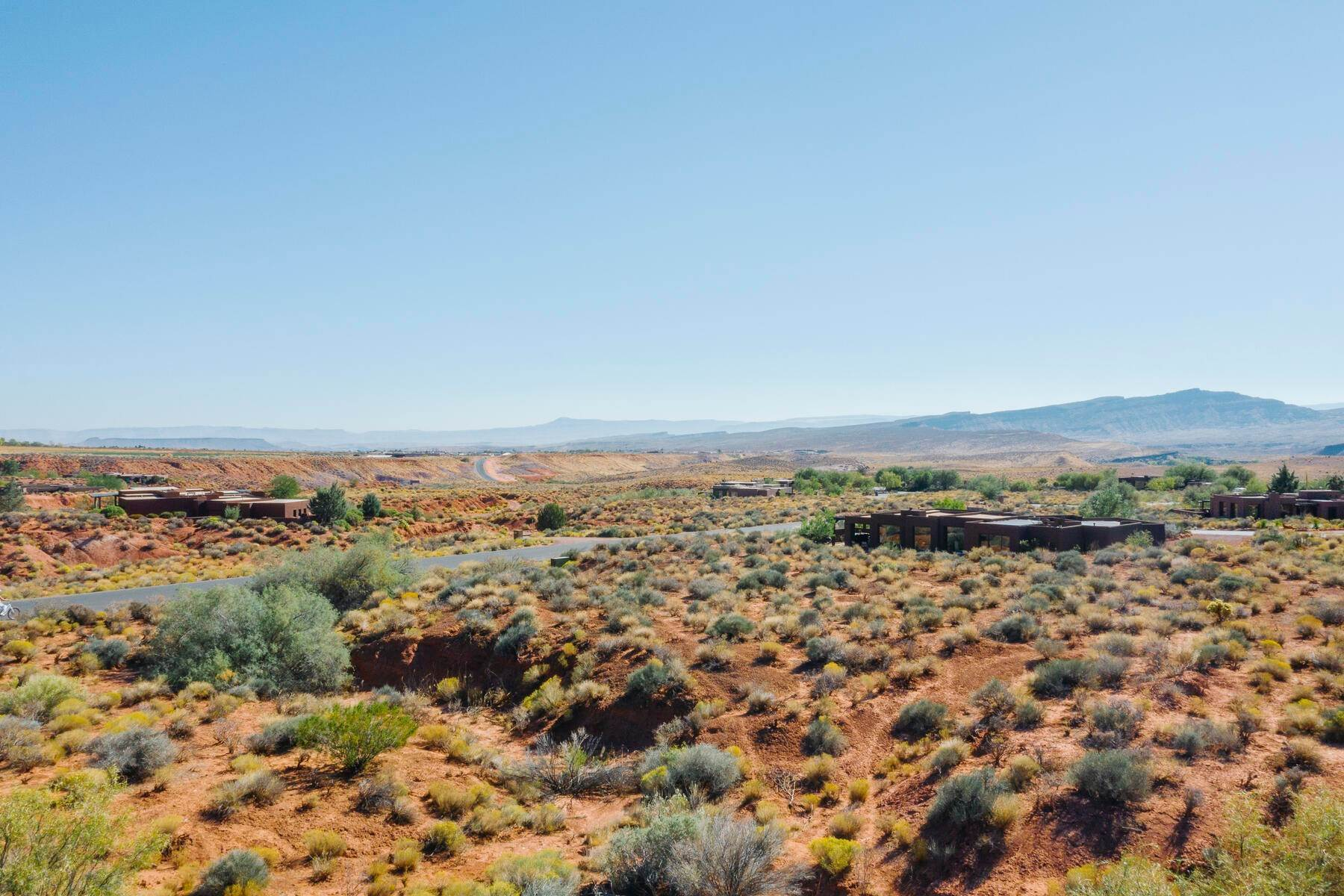 Land for Sale at Build Your Dream Home In Kayenta Lot 130, Osage Circle Ivins, Utah 84738 United States
