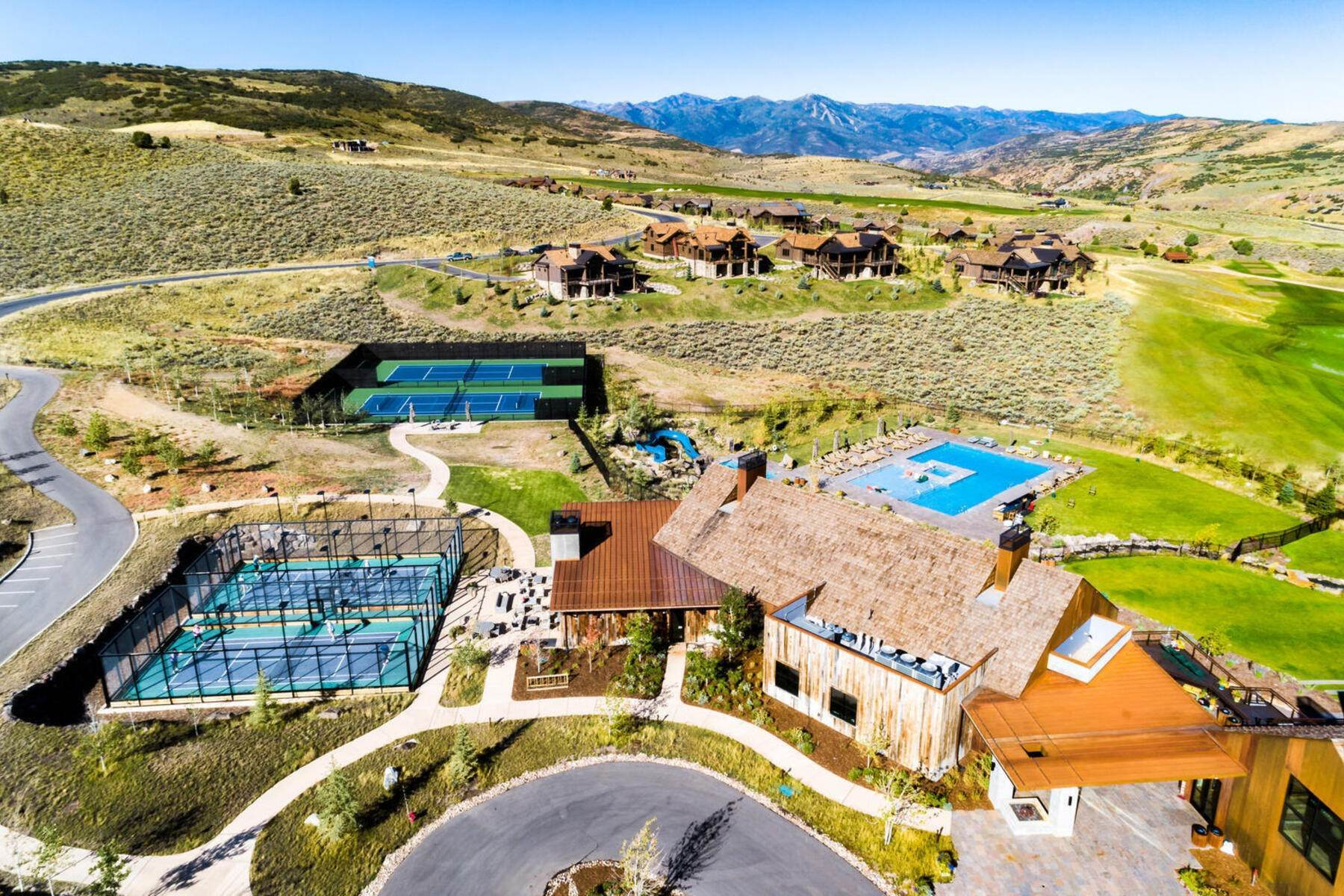 17. fractional ownership prop for Sale at 1/8 Fractional Ownership Opportunity In Brand New Kingfisher Cabin 7615 E Stardust Court #319E, 5.13 Heber City, Utah 84032 United States