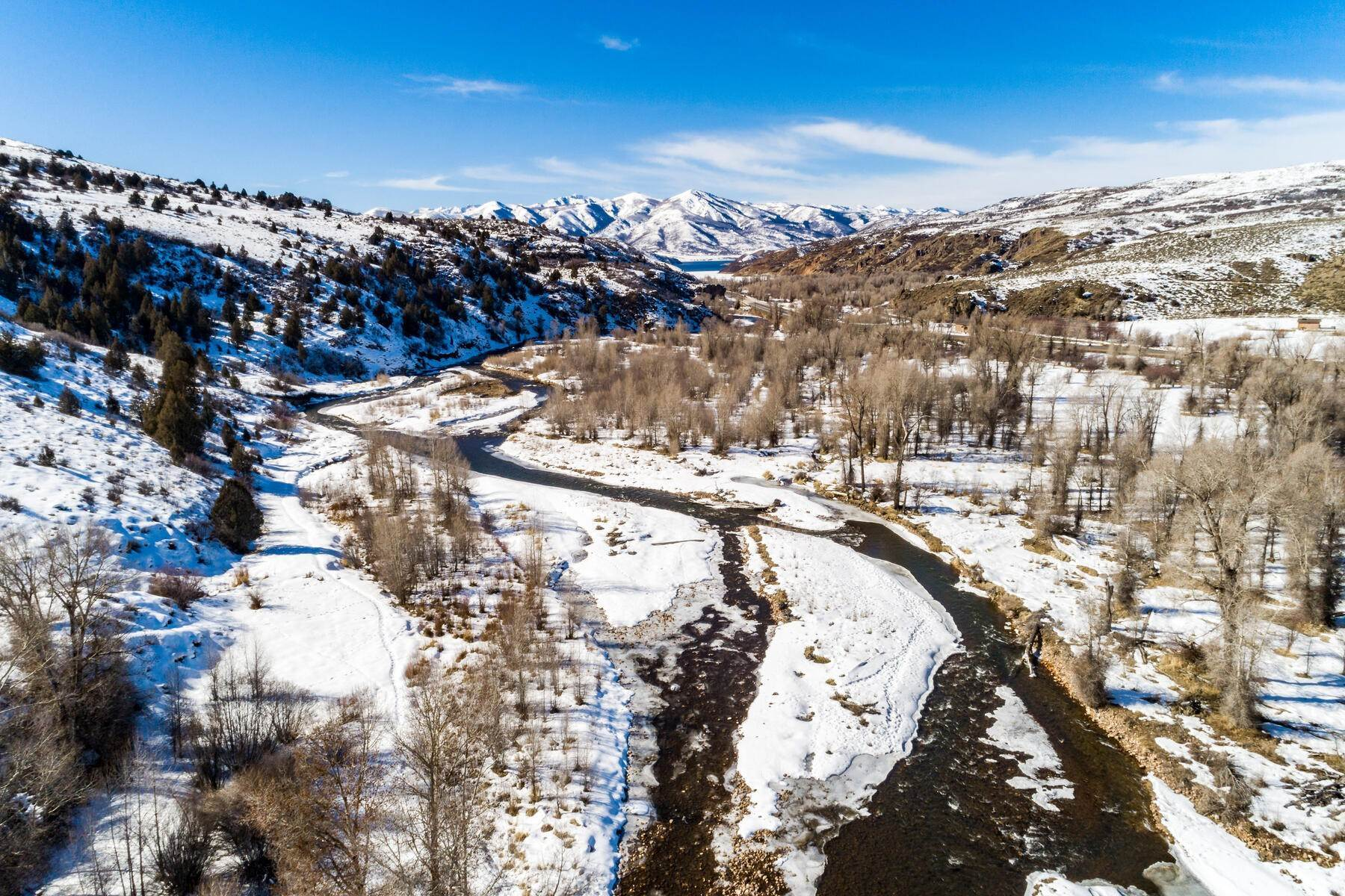 43. Land for Sale at Homesite at Victory Ranch 7121 E Evening Star Drive Heber City, Utah 84032 United States