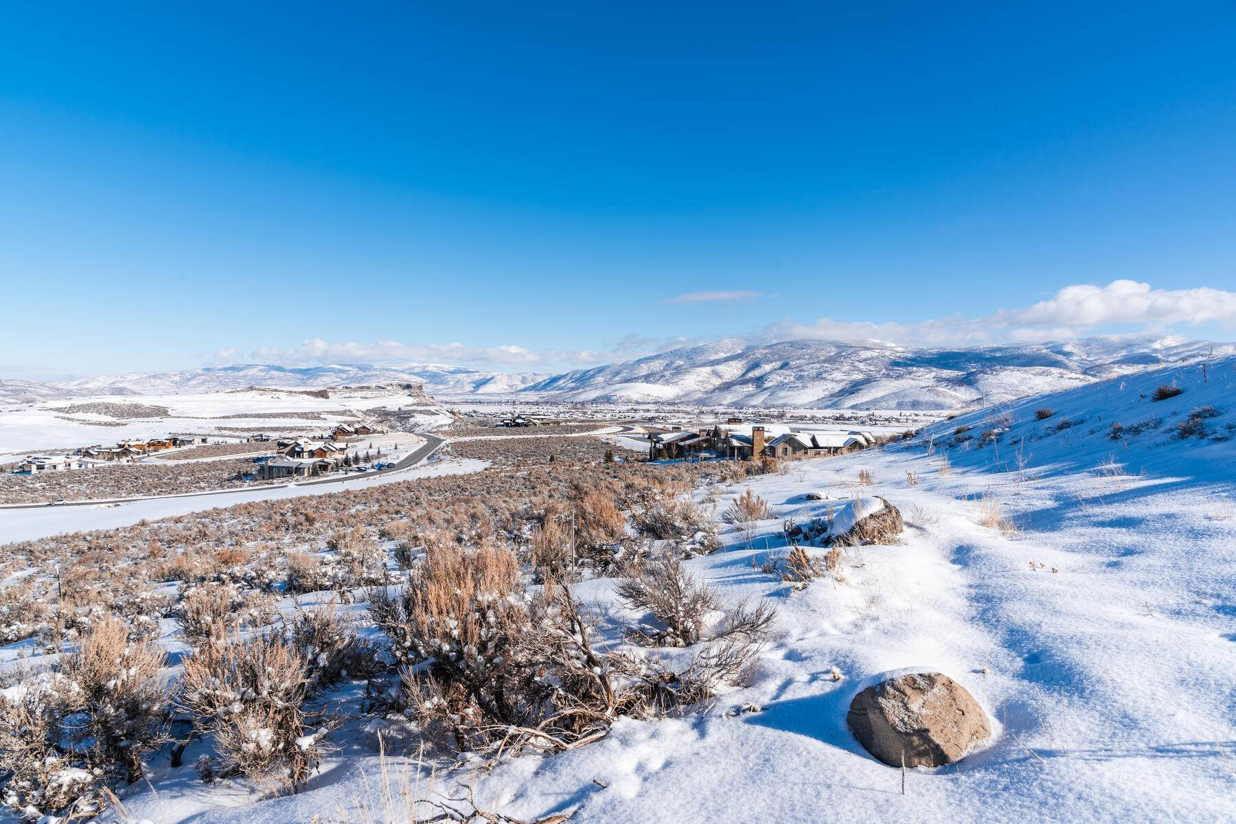 4. Land for Sale at Homesite at Victory Ranch 7121 E Evening Star Drive Heber City, Utah 84032 United States