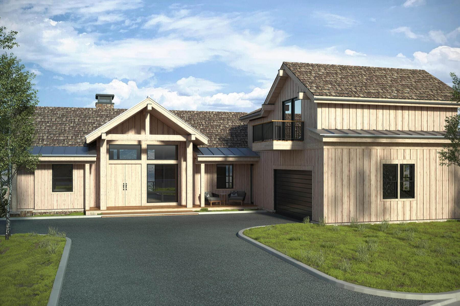 2. fractional ownership prop for Sale at 1/8 Fractional Ownership Opportunity In Brand New Kingfisher Cabin 7615 E Stardust Court #319E, 5.13 Heber City, Utah 84032 United States