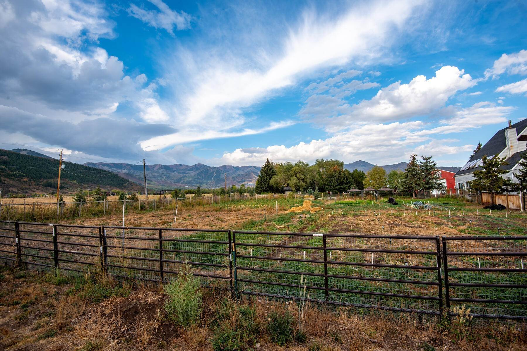 29. Land for Sale at One of the Last Great Opportunities on Old Ranch Road 4644 N 400 W Park City, Utah 84098 United States