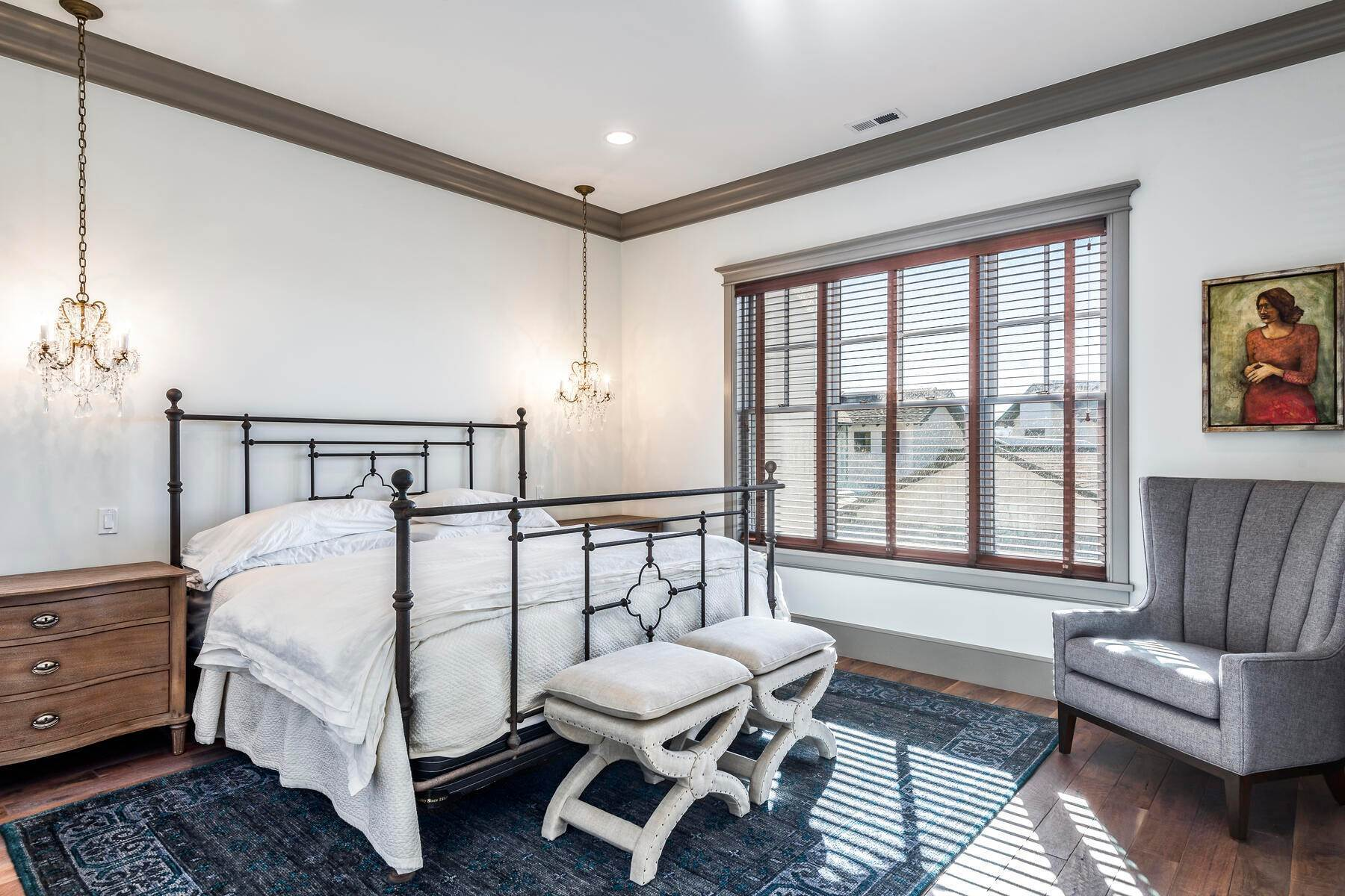 42. Single Family Homes for Sale at Picture-Perfect Contemporary Rustic Elegance on the Provo River 2370 N River Meadows Parkway Midway, Utah 84049 United States