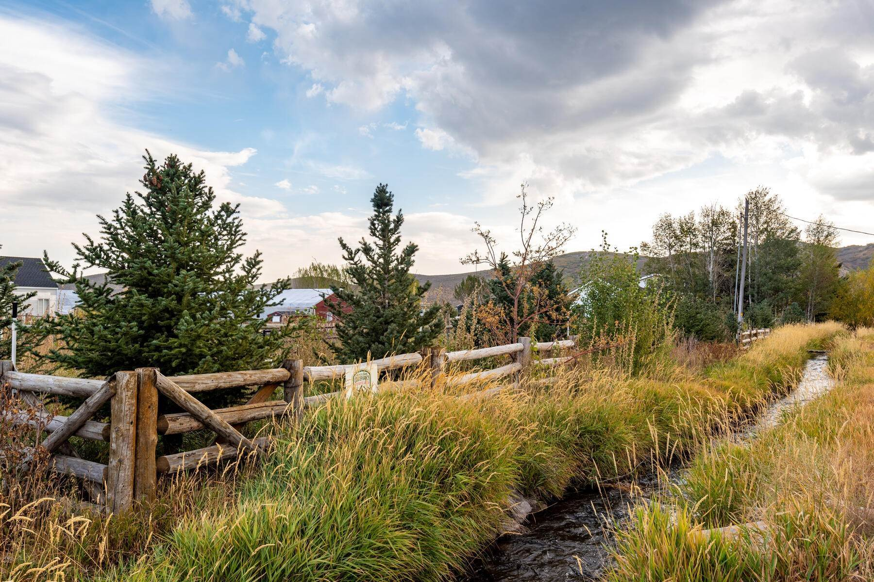 35. Land for Sale at One of the Last Great Opportunities on Old Ranch Road 4644 N 400 W Park City, Utah 84098 United States