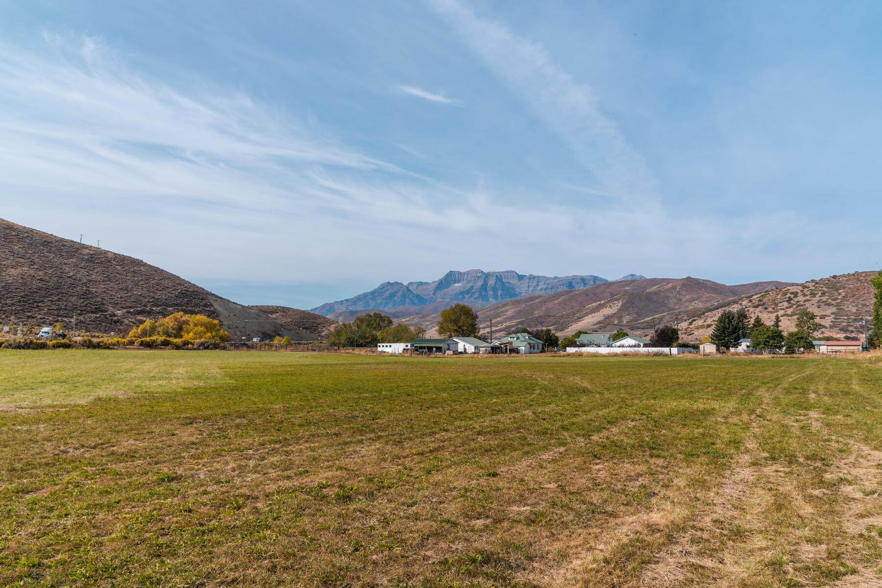 9. Land for Sale at Gorgeous Timp Mountain Views On Flat Heber Valley Lot Just Steps to Deer Creek R 4021 South 3600 West Charleston, Utah 84032 United States