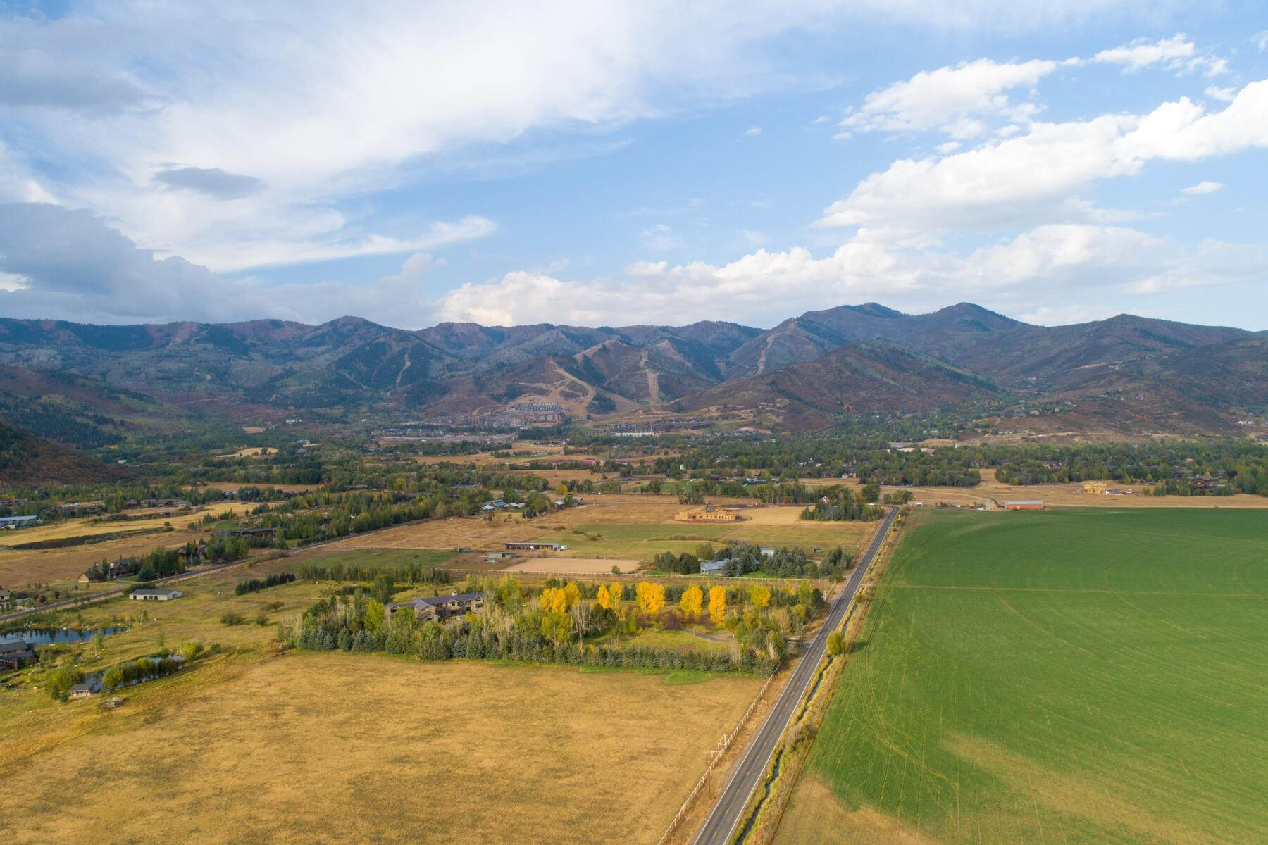 7. Land for Sale at One of the Last Great Opportunities on Old Ranch Road 4644 N 400 W Park City, Utah 84098 United States
