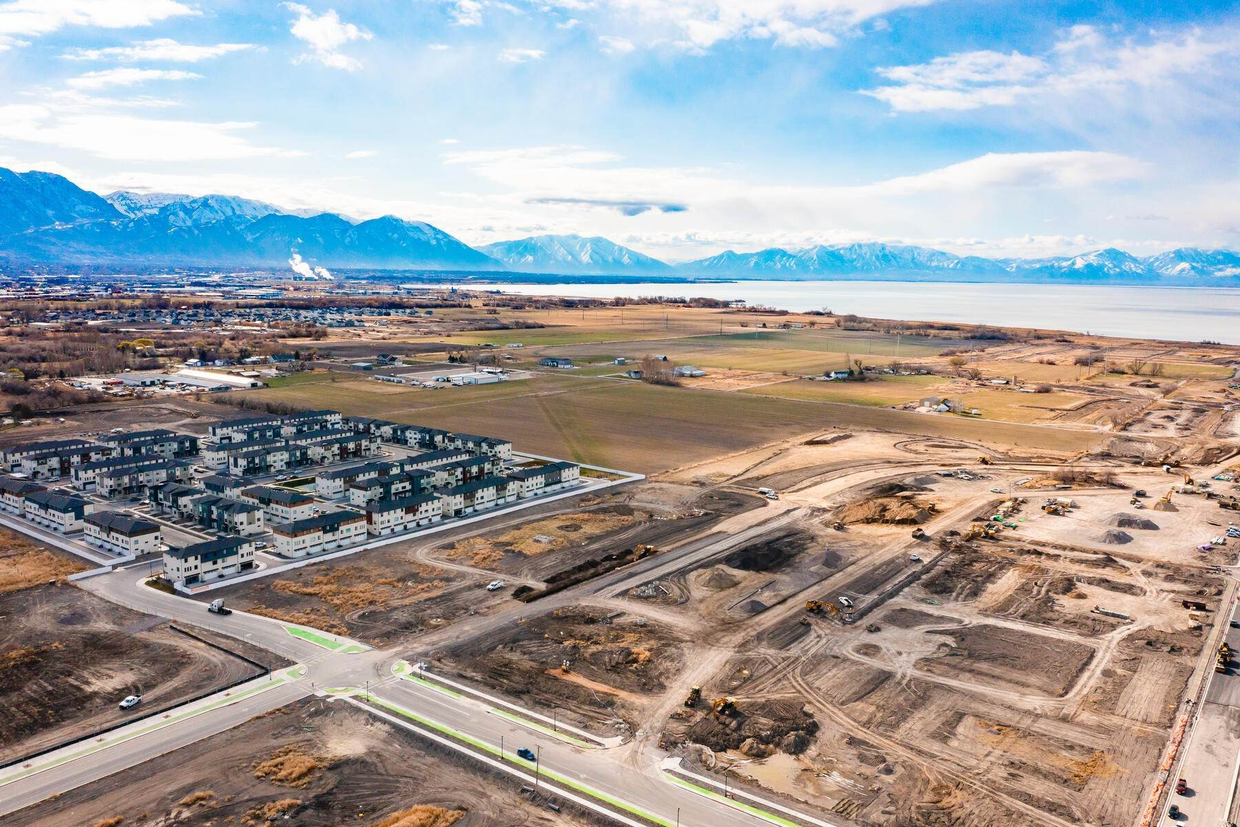 4. Land for Sale at Rare Development Opportunity! Prime American Fork Land Approved for 320 Condos! Lots 4K,3C,1G,2F American Fork, Utah 84003 United States
