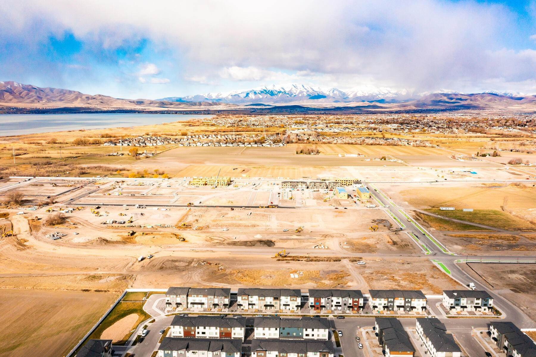 9. Land for Sale at Rare Development Opportunity! Prime American Fork Land Approved for 320 Condos! Lots 4K,3C,1G,2F American Fork, Utah 84003 United States